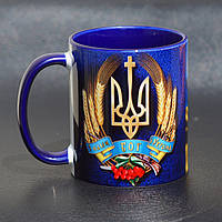 "Чашка ""Україна. З нами Бог"", фото 1"