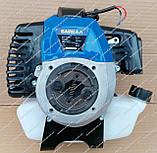 Двигун на бензокосу 5000 Вт, фото 2