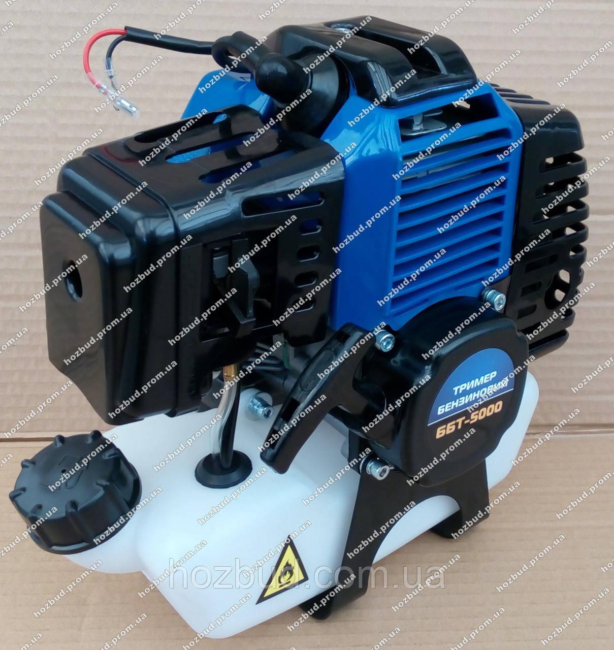 Двигатель на бензокосу 5000 Вт
