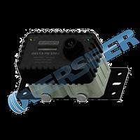 Проточный счетчик Eurosens Delta PN100 (двухкамерный)