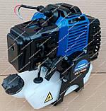 Бензиновий двигун, фото 4