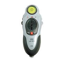 Металлоискатель/детектор проводки в стенах CEM LA-1010