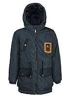 """Стильная курточка для мальчика """"Спорт"""""""