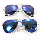 Классические поляризованные солнцезащитные очки Авиаторы, фото 3