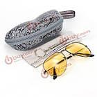 Классические поляризованные солнцезащитные очки Авиаторы, фото 4