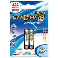 Аккумулятор Энергия ААA 800mAh R03