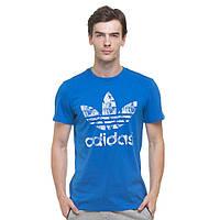 "Футболка Adidas Originals ""TREFOIL FILLED"" , фото 1"
