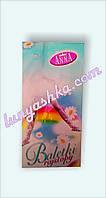 Колготки детские ANNA «Baletki» 30 DEN для танцев, выступлений и повседневной носки.
