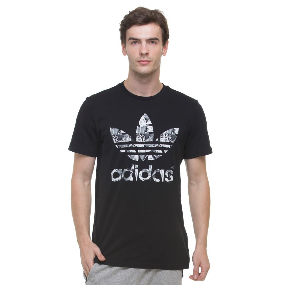 """Футболка Adidas Originals """"TREFOIL FILLED """""""