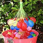 Водные воздушные шары для игр 110 шт, фото 3