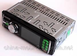 Видеомагнитола Kenwood 3015A MP3 SD USB AUX FM MP5, фото 3