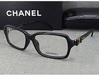 Женская оправа Chanel 3235 black