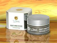 Маска для лица грязевая торговой марки Dr Nona