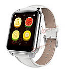 Smart часы водонепроницаемые F2 Bluetooth  IPS IP67 IOS Андроид , фото 2