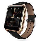 Smart часы водонепроницаемые F2 Bluetooth  IPS IP67 IOS Андроид , фото 3