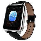 Smart часы водонепроницаемые F2 Bluetooth  IPS IP67 IOS Андроид , фото 4