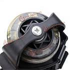 Дрифтинг колеса (ролики на пятку) для катания с фиксацией ноги ремнем, фото 3