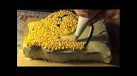"""Детский торт """"Винни-Пух"""""""
