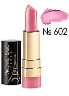VS Rouge Charmant - Помада-бальзам увлажняющий (602-розовый), 4 г