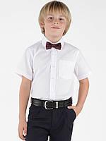 Рубашка для мальчика 4 - 7 лет