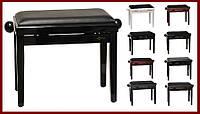 Банкетка для піаніно з регульованою висотою Ever Play