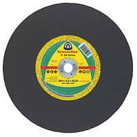 Отрезной круг Klingspor C 24 Extra 115X2,5X22,23 GEK
