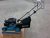 Газонокосилка бензиновая Sadko GLM-400, фото 1