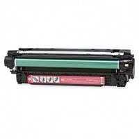 CE403A Заправка картриджа HP 507A для HP CLJ Pro 500 M575, M551 красный