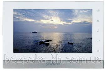IP видеодомофон 2-проводный Dahua DH-VTH1550CHW-2