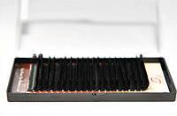 Ресницы норковые на ленте i-Beauty Special Mink (форма - CC)  16, 0.20