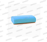 Мастика для моделирования LAPED Model paste c какао маслом, голубая, 1 кг