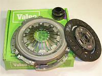 Сцепление ВАЗ 2106 (диск нажим.+вед.+подш.) Valeo VL 003495