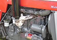Ремонт двигателей Perkins