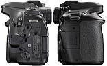 Фотоапарат Canon EOS 80D kit 18-135mm Nano usm Гарантія від виробника ( на складі ), фото 3