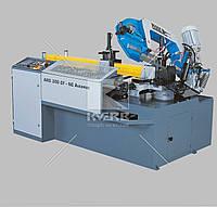 Ленточнопильный станок Pilous ARG 300 DF-NC automat