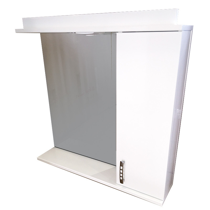 Комплект мебели АкваСан Modern75-1/3w
