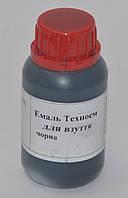 Краска акриловая универсальная, цв. черный, 120 гр