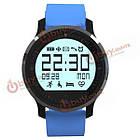Часы спортивные наручные IP67 Bluetooth Смарт часы с сенсорным экраном, фото 5