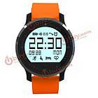 Часы спортивные наручные IP67 Bluetooth Смарт часы с сенсорным экраном, фото 6