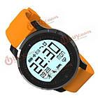 Часы спортивные наручные IP67 Bluetooth Смарт часы с сенсорным экраном, фото 7