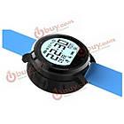 Часы спортивные наручные IP67 Bluetooth Смарт часы с сенсорным экраном, фото 8