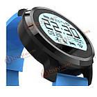 Часы спортивные наручные IP67 Bluetooth Смарт часы с сенсорным экраном, фото 10