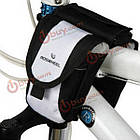 Сумка на велосипедную раму Roswheel, фото 2