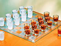 Набор для Игры в Шахматы со Стопками