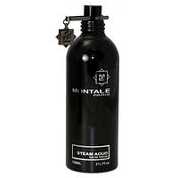 Montale Steam Aoud - Montale Духи для мужчин и женщин Монталь Стим Уд Парфюмированная вода, Объем: 100мл