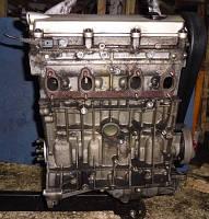 Двигатель ALZ 75кВт без навесногоAudiBora 1.6 8V1999-2006