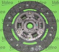Сцепления ВАЗ 2112 (диск нажим.+вед.+подшип.) Valeo VL 826222