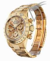 Часы Rolex Daytona Gold (кварц)