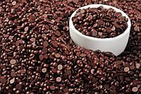 Дропсы термостабильные шоколадные 200 грамм