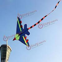 Воздушный змей Самолет-истребитель